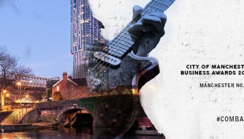 San-iT Nominated for Manchester Business Awards 2017