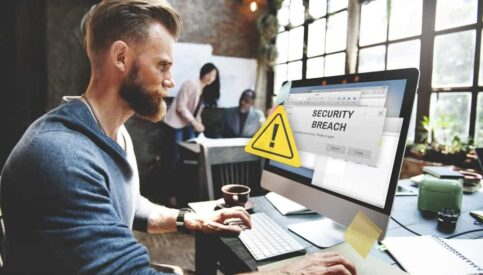 Does Your Business Have a Cyber Security Strategy?