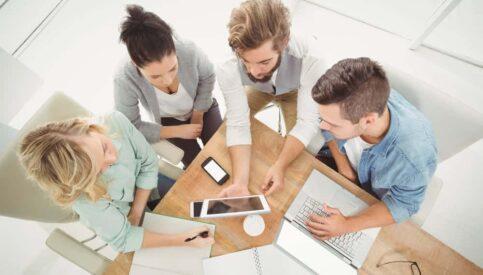 Benefits of Cloud Computing for Digital Agencies