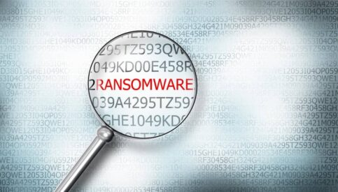 Avoid Ransomware to Protect Your Digital Data