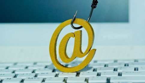 What is a Phishing Email, and How do You Spot One?