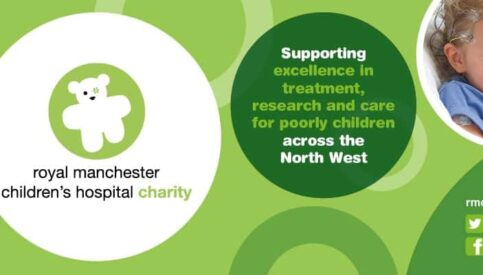San-iT Appointed Charity Ambassador for RMCH
