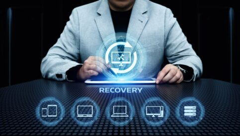 5 Misconceptions Around Backup and Recovery