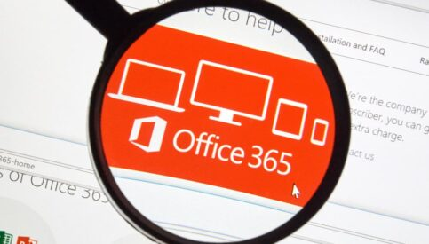 Why We Choose Office 365 Over Other Productivity Platforms